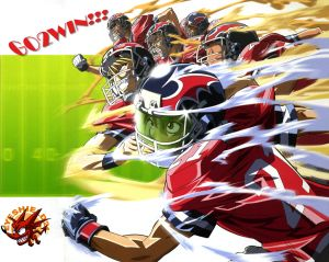 Eyeshield 21 - Hyperspin - JPM GAMES.jpg