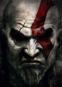 God of War - hyperspin - JPM GAMES.JPG