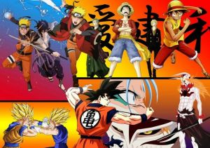 Naruto Bleach One-Piece Dragon Ball Z - Hyperspin - JPM GAMES.jpg