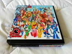 Sticker Collector Gamecube - hyperspin - JPM GAMES.jpg
