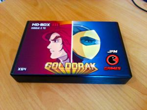 Sticker Goldorak duo - hyperspin - JPM GAMES.jpg