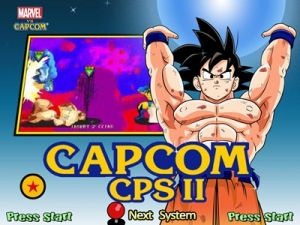 Theme media hyperspin Capcom System 3 - CPS 3 - CPS3 -JPM GAMES.jpg