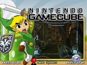 Theme media hyperspin Nintendo GameCube - JPM GAMES.jpg