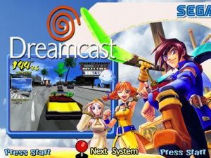 DREAM-BOX Console Hyperspin - JPM Games