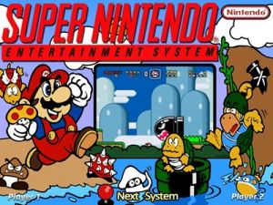 Theme media hyperspin Super Nintendo - Famicom - JPM GAMES.jpg