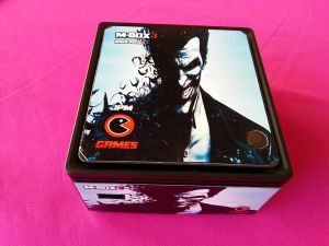Sticker Batman Arkham Origins - hyperspin - JPM GAMES.jpg