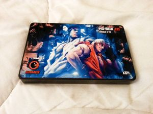 Sticker Street Fighter Ken & Ryu - Hyperspin - JPM GAMES.jpg